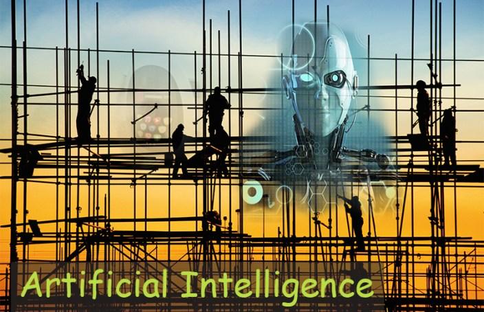 """Résultat de recherche d'images pour """"artificial intelligence, construction"""""""